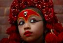 Le Kumari, è davvero così bello essere una giovane divinità?